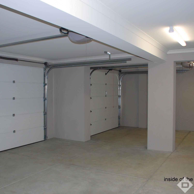 garage door maintenance perth