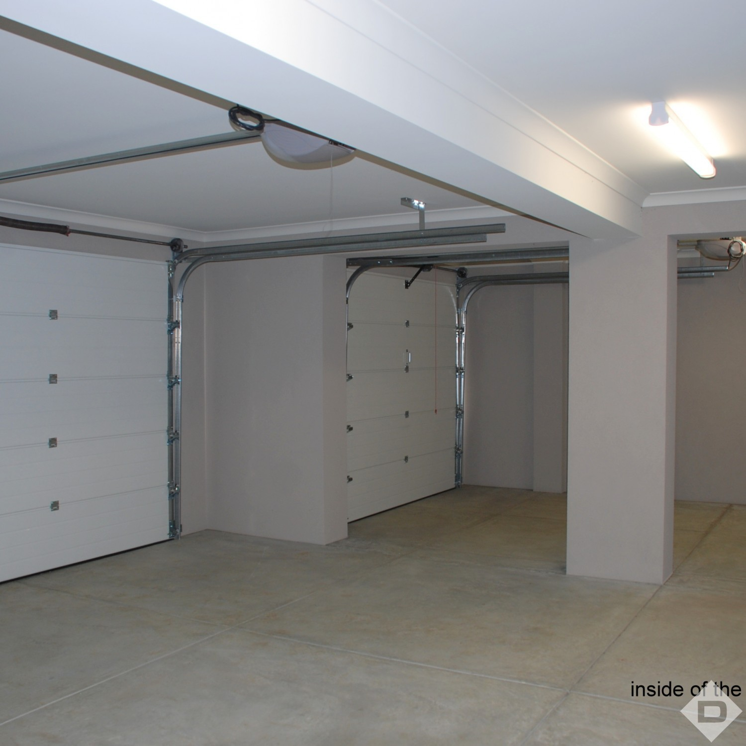 garage door maintenance perth