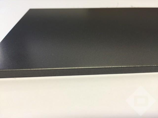 Folded edges - Ali composite