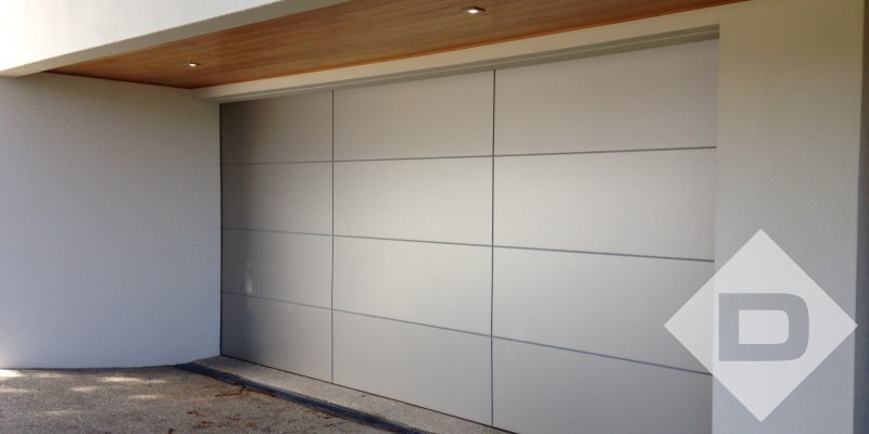 Roller Garage Doors Perth Residential Auto Garage Door