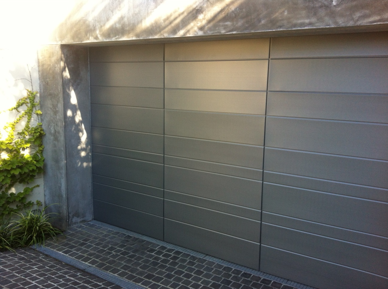 968 #938238 Custom Garage Doors Precious Metals Range Danmar Garage Doors wallpaper Custom Garage Doors 38351296